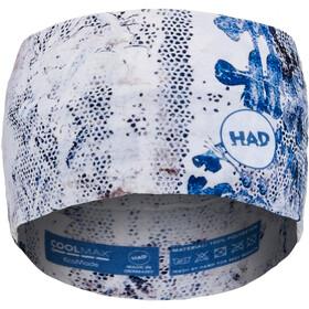 HAD Coolmax Plus Fascia, bianco/blu